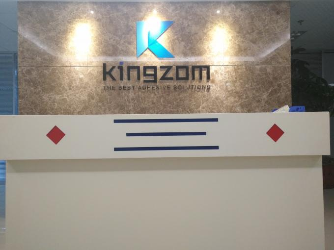 Kingzom  Co., Limited