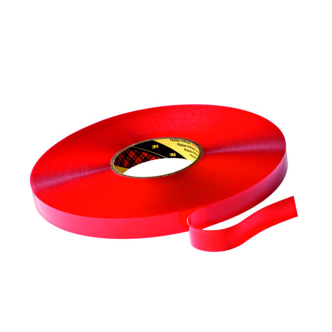 Double Tape 3M 4910F VHB Heavy Duty Double Sided Tape Acrylic Transparent Tape