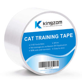 China Anti-Scratch Cat Training Tape Double Sided Sticky for Save You Furniture supplier