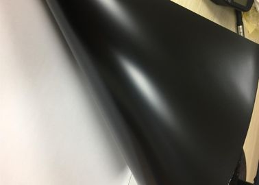 China Black Polyimide Film Super Thin 8um Heat Masking Resistant PI Film For Automotive Industry supplier