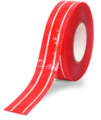 China 1mm Electric Bird Shock Tape Clear VHB Tape with Aluminum Strips for Bird Control Deterren supplier