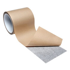 China 3M 9713 Double Coated Side Tape , Silicone Adhesive and Polyester Film , Die cutting supplier