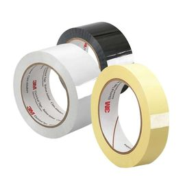 3M 1350F Electrical Insulation Tape , Flame Retardant Mylar