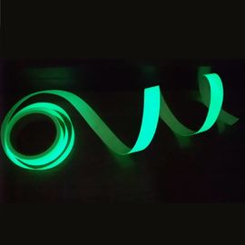 China Photoluminescent Film Tape Glow in Dark for Emergency Exit Signage supplier