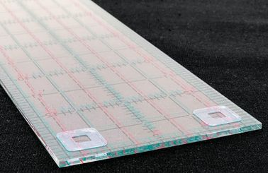 No-Slip Grip Dots, Adhesive Grippers for Rulers and Templates