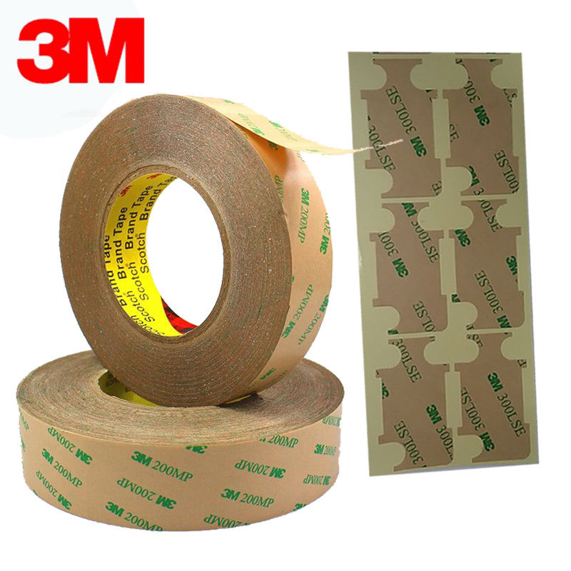 Limited Edition Tape Double Sided 1//2 in x 300