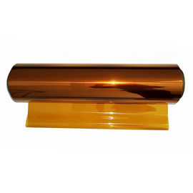 Kapton Ultra Thin Polyimide Film for H-class Motors Electrical Insulation