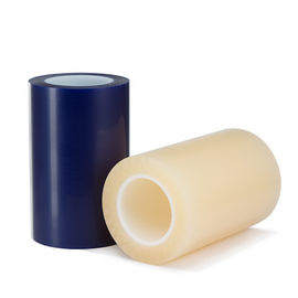 China Nitto SPV 224 PVC Surface Protective Film Tape With Unique UV Resistance For Glass factory