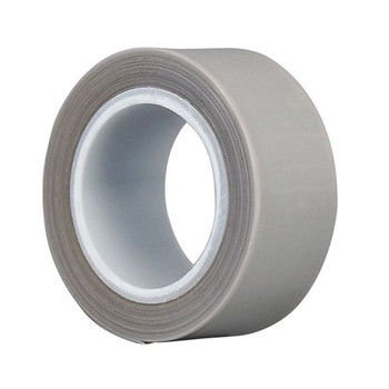 Superior Flame Resistance PTFE Film Tape For Sealing In Gas Industrial